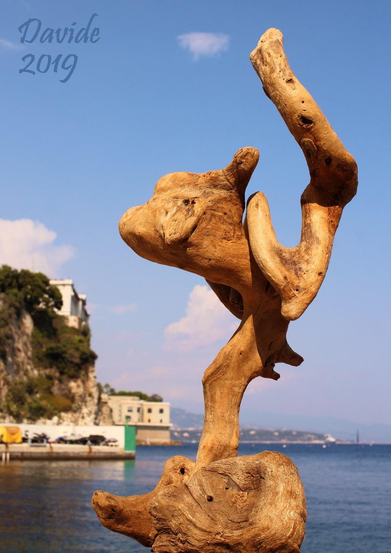 "Davide, ""Forme sfuggenti #39 – Palais Princier"", Monaco (Principato di Monaco), agosto 2019. © Davide Tansini"